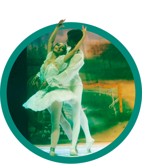 f17338be8f Estudio de Dança